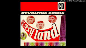 Revolting Cocks ‎– Big <b>Sexy</b> Land