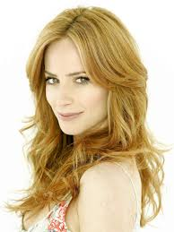 Jaime Ray Newman_celebhairdo Jaime Ray Newman is undeniably stunning! She's a kind of celebrity that always completes a show and always lights the red ... - Jaime-Ray-Newman_celebhairdo