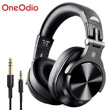 <b>OneOdio Fusion</b> Bluetooth5.0 Over Ear Stereo Headphones <b>Wired</b> ...