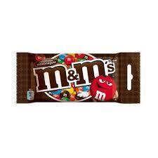 Драже <b>Mars M&M's</b> с <b>шоколадом</b> 45 г – выгодная цена – купить ...