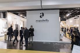 <b>Acquabella</b> испанский производитель сантехники с новинками ...