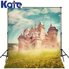 150*200Cm(5*6.5Ft)<b>Kate Photographic Background</b> Mirage <b>Sky</b> ...