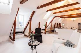 attic living room design youtube: attic living room design home ideas decor gallery