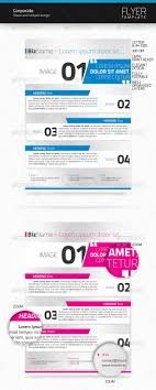 corporate flyer templates by artnook graphicriver corporate flyer templates corporate flyers