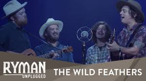 """The <b>Wild Feathers</b> - """"<b>Lonely</b> Is A Lifetime"""" 