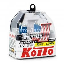<b>Koito H7</b> WhiteBeam III - P0755W Галогеновые <b>лампы</b> купить в ...