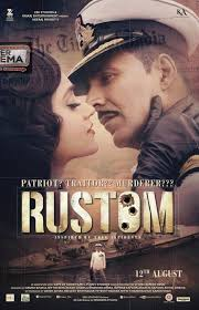 Image result for Rustom film