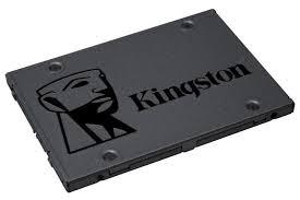 <b>Твердотельный накопитель Kingston</b> SA400S37/120G 120 GB ...