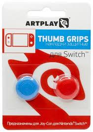 <b>Artplays Накладки Thumb</b> Grips на джойстики контроллера ...