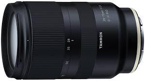 <b>Объектив Tamron 28-75mm f/2.8</b> Di III RXD (A036) Sony E ...
