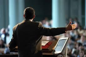 Resultado de imagem para pregação evangelica