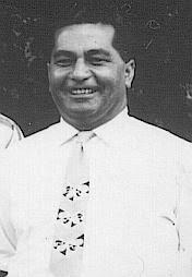 Wiremu (Bill) Hohepa 1925 - 2002 - hohepa