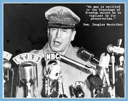 Gen. Douglas MacArthur Quote | Quotes | Pinterest