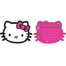hello kitty invitations party hello kitty invitation printables