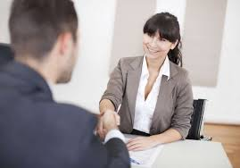 10 signs your interview went well careerbuilder interview handshake