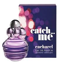 <b>Парфюмерная вода Cacharel</b> Catch Me | Магнит Косметик