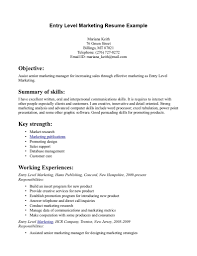 marketing skills resume resume format pdf marketing skills resume marketing skills for resume marketing resume samples entry level 1