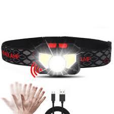 Lights - XANES <b>W826A</b> 650LM XPG+2xCOB LED Induction Sensor ...