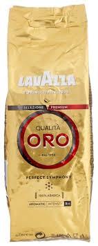 <b>Кофе</b> в зернах <b>Lavazza</b> Qualita Oro — купить по выгодной цене ...
