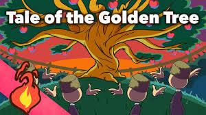 Tale of the <b>Golden Tree</b> - Nart Sagas - North Caucasus Myth #1 ...