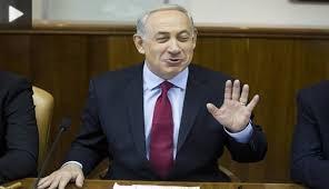 Image result for پیروزی نتانیاهو در انتخابات پارلمانی رژیم صهیونیستی