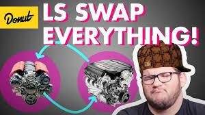Chevy <b>LS</b>: Best Engine <b>Swap</b> Ever? | WheelHouse - YouTube