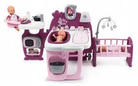 <b>Smoby Baby Nurse</b> Большой <b>игровой</b> центр для пупса с ...