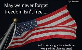 memorial day quotes, cards, wishes, images, wallpapers via Relatably.com