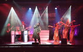 The Legend Of <b>Barry White</b> - Let The Music Play | Sage Gateshead