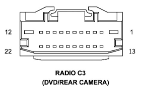 radio wiring diagram for 2005 jeep grand cherokee wiring diagram jeep grand cherokee wk audio system pinouts