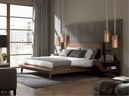 Modern Bedroom Curtains Home Design Ideas Astounding Furniture In Contemporary Bedroom