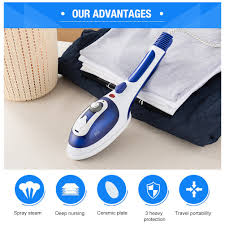 [<b>UPGRADED</b> VERSION] <b>PROFESSIONAL HANDHELD</b> GARMENT ...