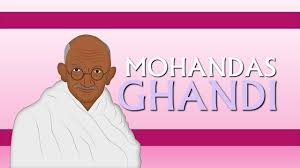 Mohandas Gandhi (Biography for Children) Youtube for Kids ...