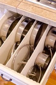 simpleyet genius curtain rods kitchen organization