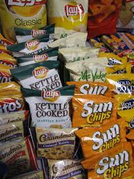 a boston food diary  frito lay factory tour killingly ct