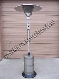 output stainless patio heater: outdoor patio heater rental outdoor propane patio heater rental phoenix az