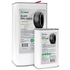 Купить <b>Полироль для шин GRASS</b> «Black Brilliance», 5 л ...