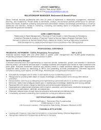 sales marketer resume