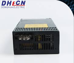 HSCN-800 <b>Switching Power Supply</b> with Parallel Function <b>800W</b>