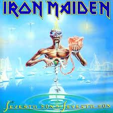 <b>Iron Maiden</b> - <b>Seventh</b> Son Of A Seventh Son | Discogs