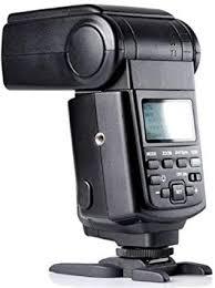<b>Godox TT680N I-TTL</b> II Camera Speedlite Hot Shoe Flash Light for ...