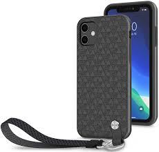 Купить <b>чехол Moshi</b> Altra (99MO117005) для iPhone 11 (Black ...