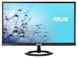 <b>Монитор Asus vx239h black</b>
