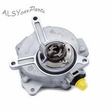 <b>KEOGHS OEM</b> Brake System Vacuum <b>Pump</b> 06D 145 100 H For VW ...