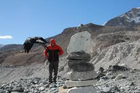 how to film yourself on a hiking trip to everest base camp like hiking through molasses a meat grinder in your stomach