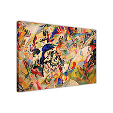 <b>Kandinsky</b> Prints: Amazon.co.uk