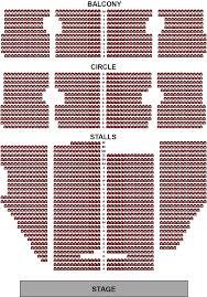 Mamma Mia    Blackpool Opera House Tickets   Blackpool Theatre    Blackpool Opera House Seating Plan