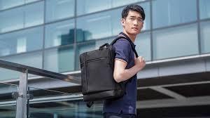 <b>Xiaomi Mi</b> Classic <b>Business Backpack</b> - так ли хороши <b>рюкзаки</b> ...