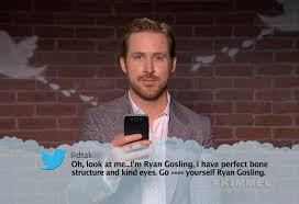Celebrities Read Mean Tweets Oscar Edition | IndieWire