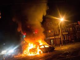 Image result for Freddie Gray: This is What Baltimore is Destroying Itself Over